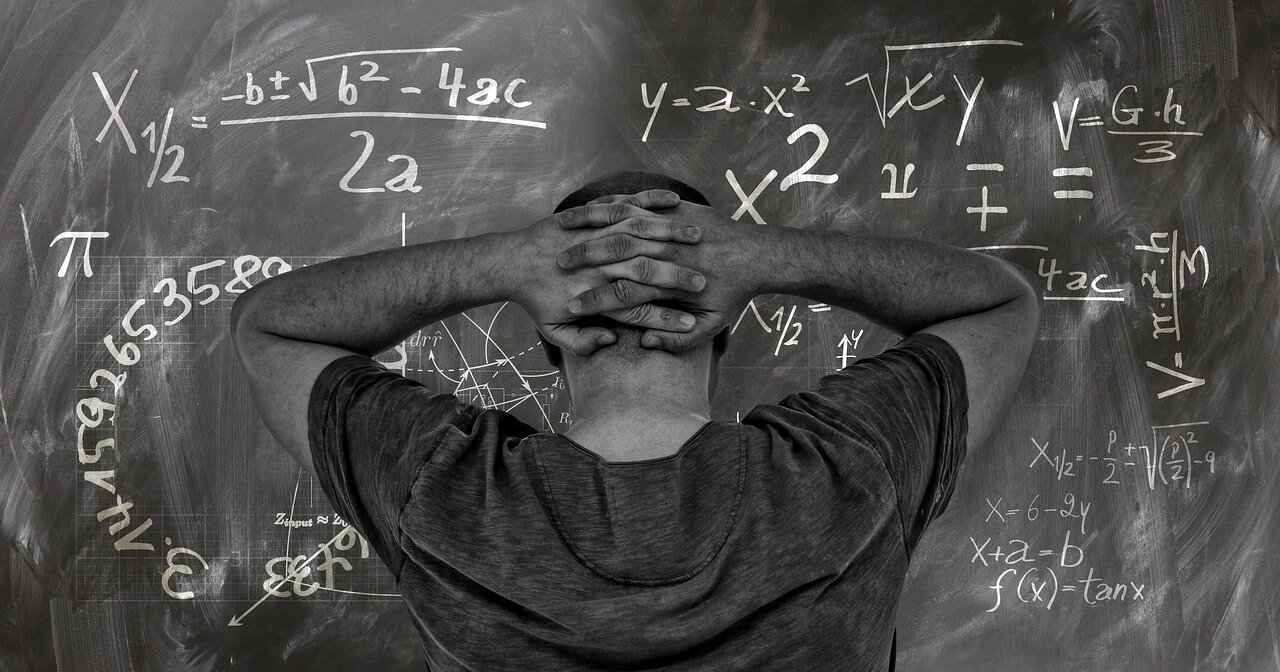 Matemáticas para Colegio