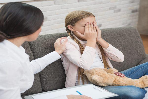 Psicología para niños